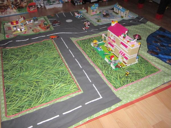 Tapis de jeu pour lego friends photo 5 - Jeux lego friends gratuit ...